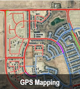 GPS Mapping
